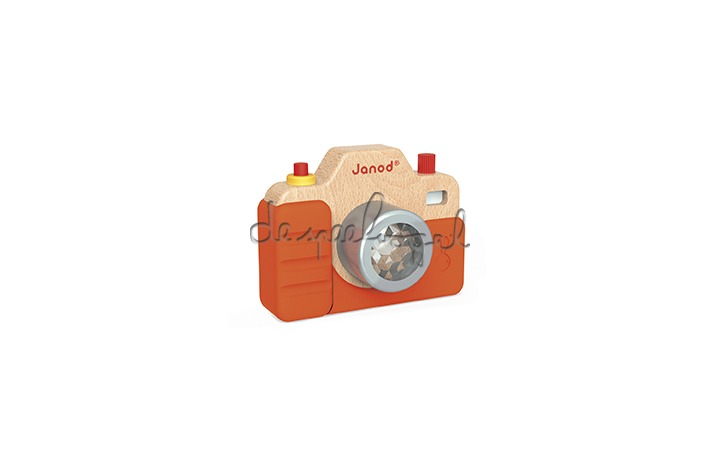 J05335 Fototoestel Met Geluid