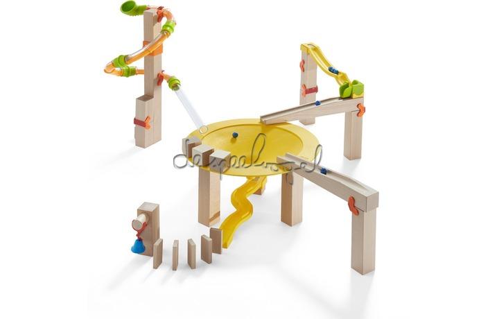 302945 Knikkerbaan - Basisdoos - Funnel Jungle