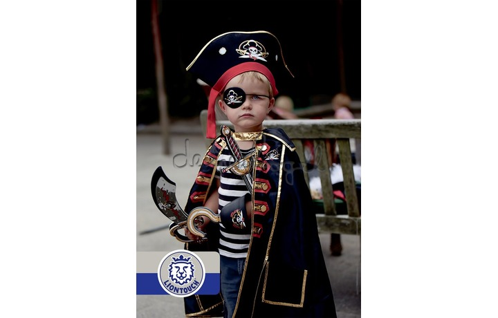 18103 Captain Cross, Piraat Cape