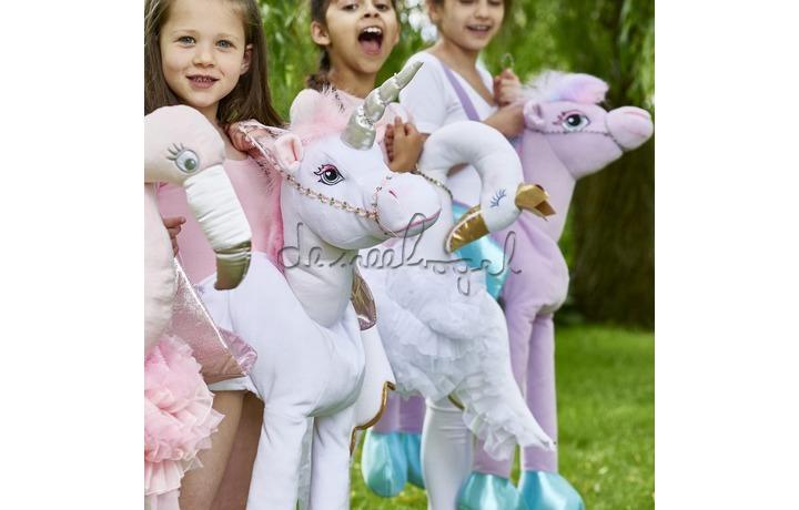 POR Ride on Pony one size