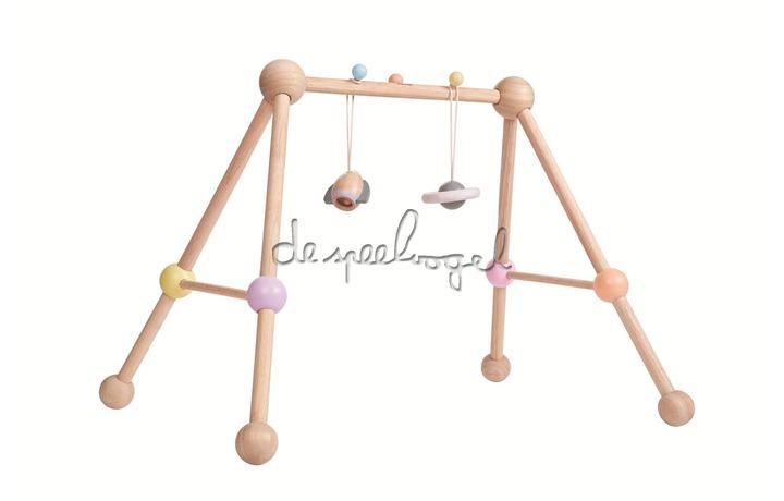 5260 PlanLifestyle - Baby Gym