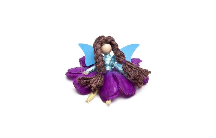 LO 1684 I Love Fairy Kit