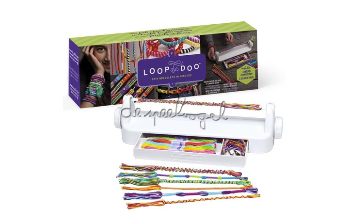 LO 06 Spinning Loom