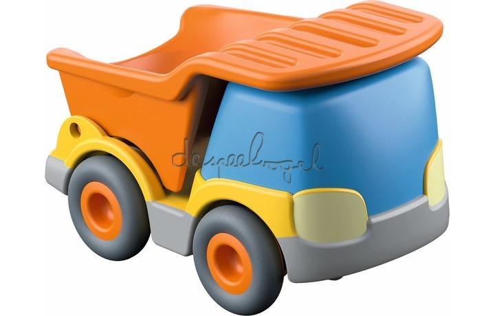 303080 Rollebollen Knikkerbaan - Kiepwagen