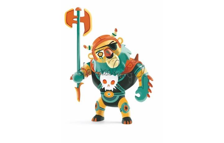 DJ06727 Arty Toys - Maximus