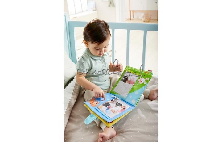303143 Baby fotoalbum Speelkameraadjes