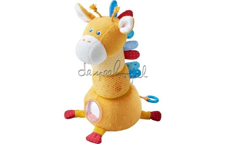 303264 Stapelfiguur Giraf Vlekje