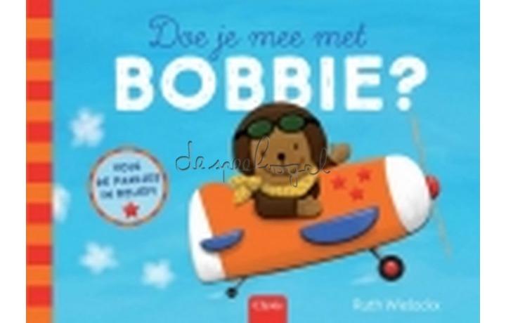 Doe je mee Bobbie? / Wielockx