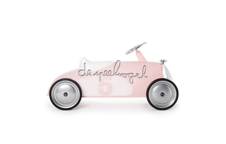 Baghera 831 Rider Roze