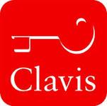 "<span class=""brand-primary"">Clavis boeken</span>"