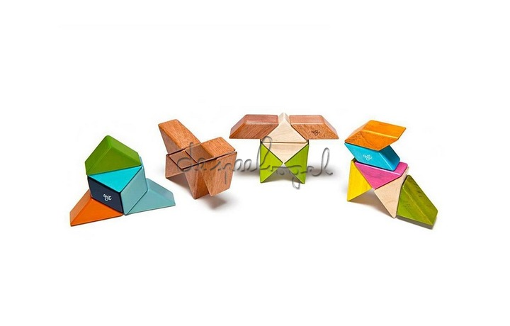 Tegu Classics 6-Piece Pocket Tints