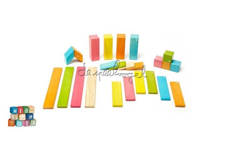 Tegu Classics 24-Piece Set Tints