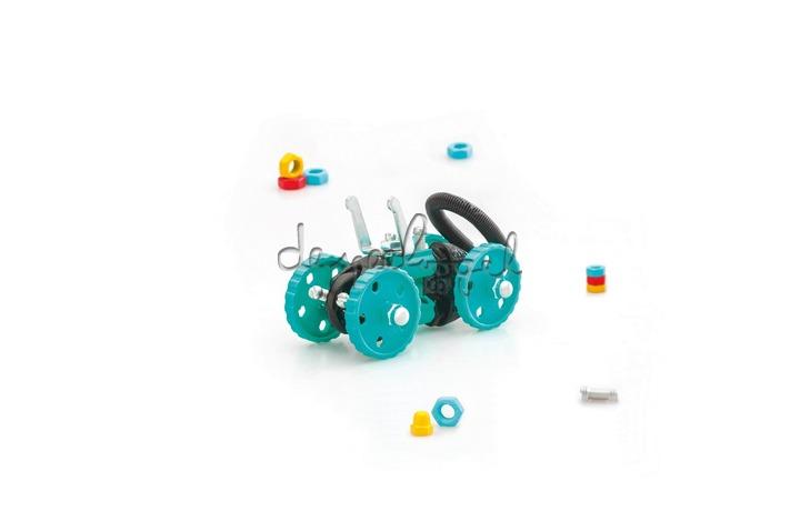 5039024 Vehicle Kit - Green Car