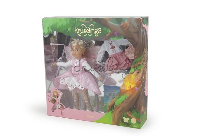 Vera Kruselings Doll (Deluxe Set)