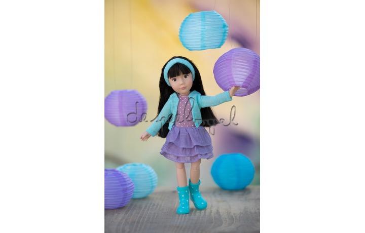 Luna Kruselings Doll (Casual Set)