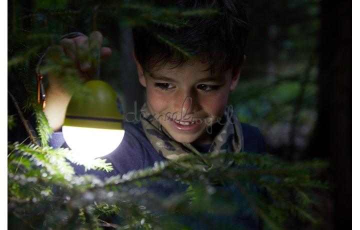 303519 Terra Kids - Kampeerlamp