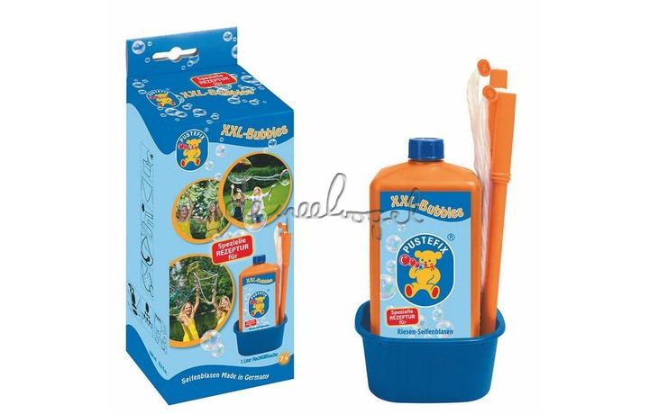 4869858 Pustefix XXL Bubbles + 1l fles