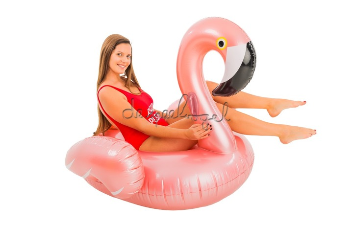 15505001 Flamingo Rose Gold