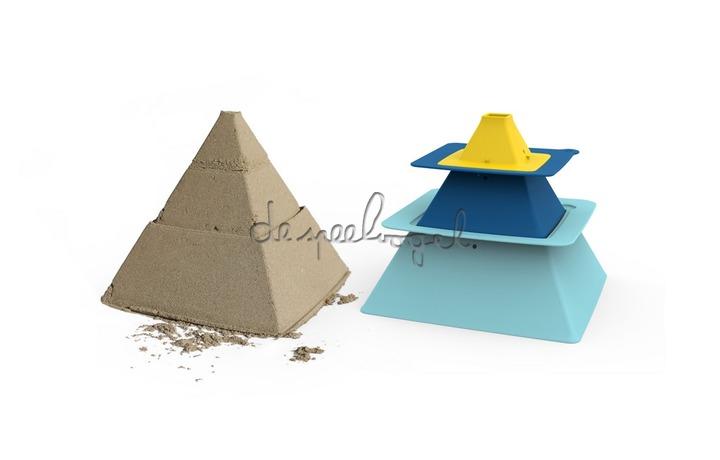 170761 Quut Pira Vintage blue