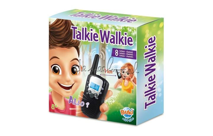 TW01 Walkie Talkie