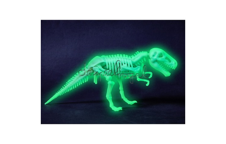 303444 Terra Kids - Glow in the dark T. Rex