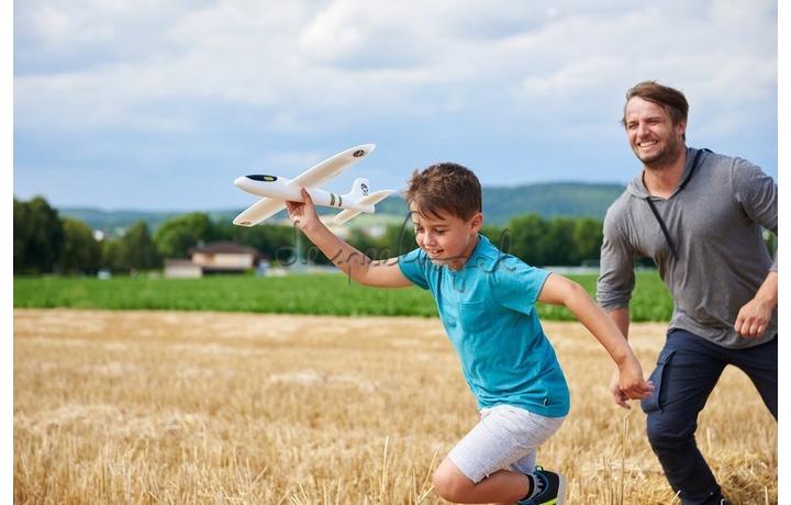 303520 Terra Kids - Werpvliegtuig