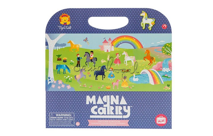 61214 Magna Carry / Unicorn Kingdom