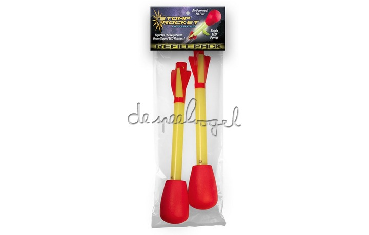 36504601 Stomp Rocket Ultra raketten