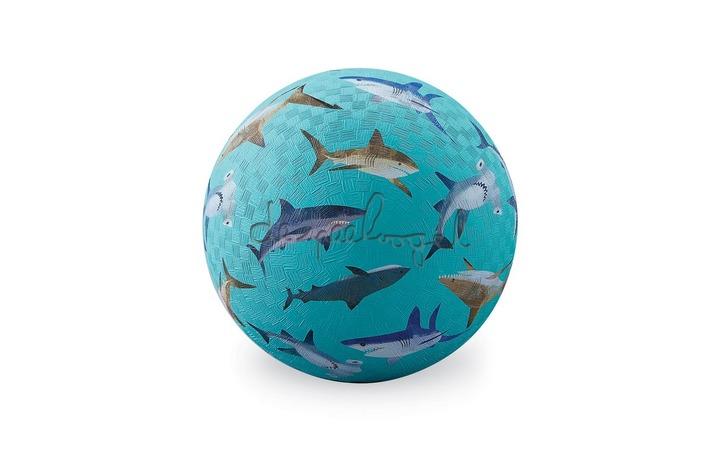 3821385 Bal Sharks 13cm