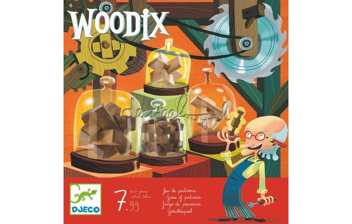 DJ08464 Woodix