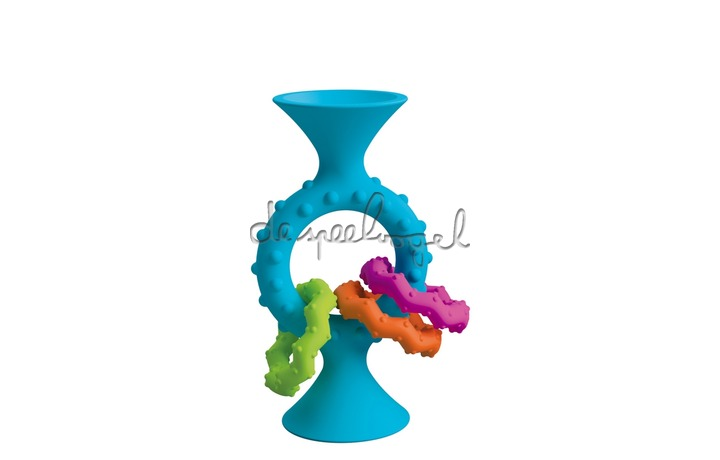 5021661 PipSquigz Loops - Turquoise