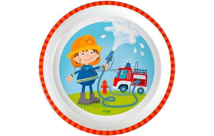 303692 Bord Brandweer