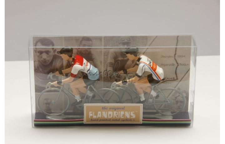Box Flandriens 2 St Raphael/Daf