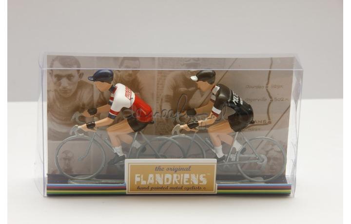 Box Flandriens 2 Televisier/molteni black