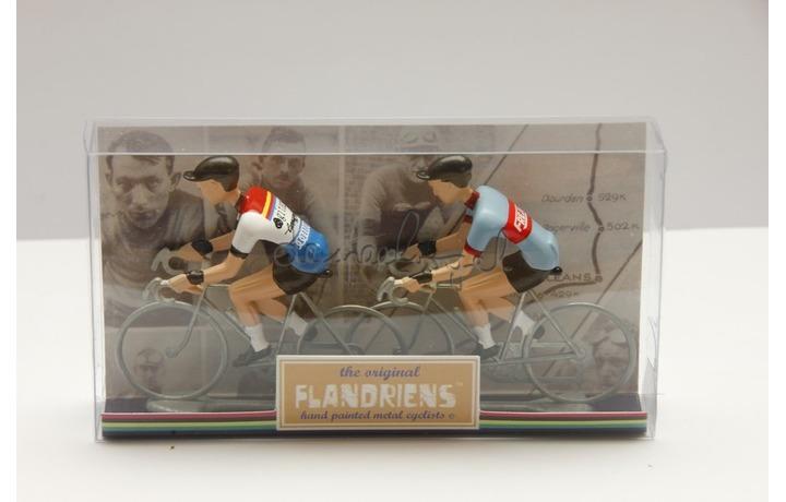 Box Flandriens 2 Gitane/Frejus