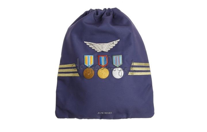 Ki018104 Kidsbag Captain