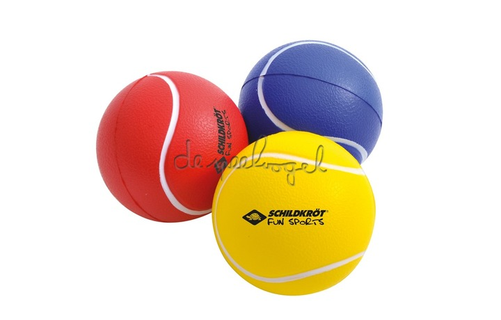 970046 Softballs - 3 st