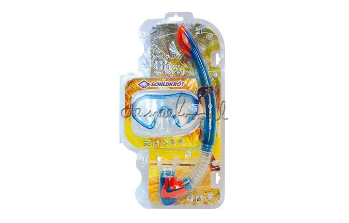 940011 Junior Snorkel Set BARBADOS