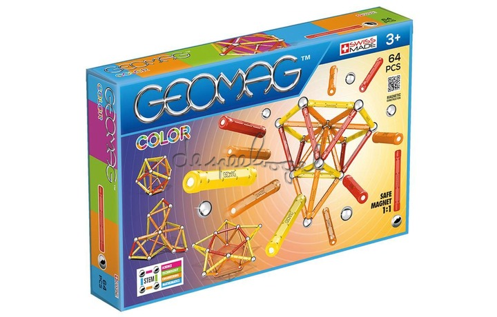 262 Geomag Color 64
