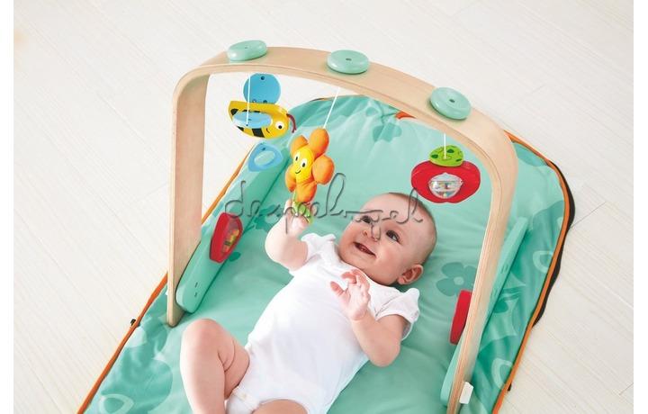 E0045 Draagbare Baby Gym