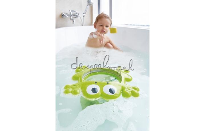E0209 Feed-Me Bath Frog