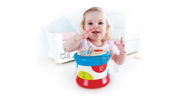 E0333 Baby Drum