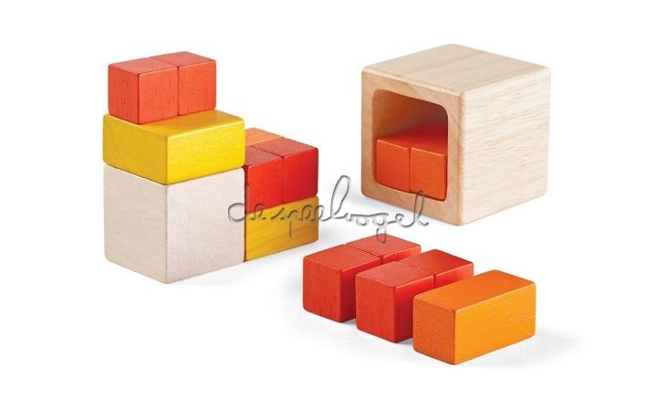 5369 Fractie Blokken