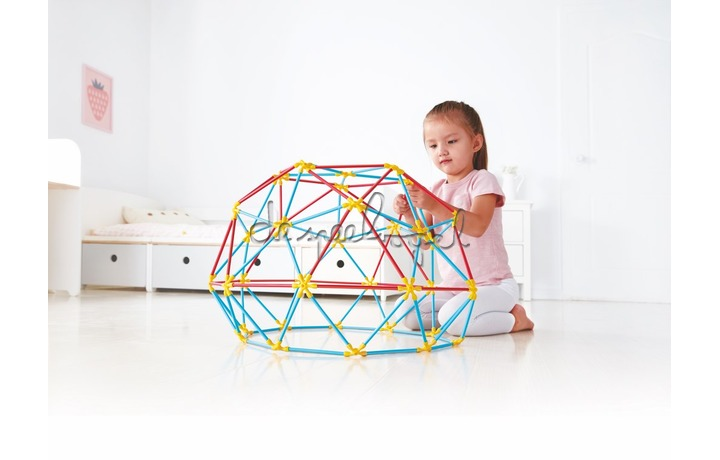 E5564 Flexistix Geodesic Structures