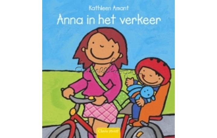 Anna in het verkeer / Amant, Kathleen