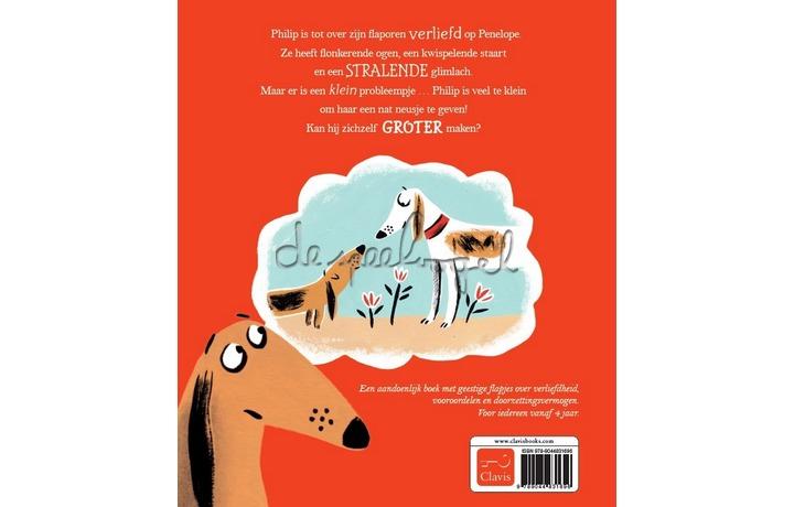 Hond op hakken , De Gelaarsde Hond / Metcalf