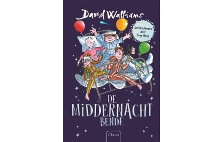Middernachtbende / Walliams