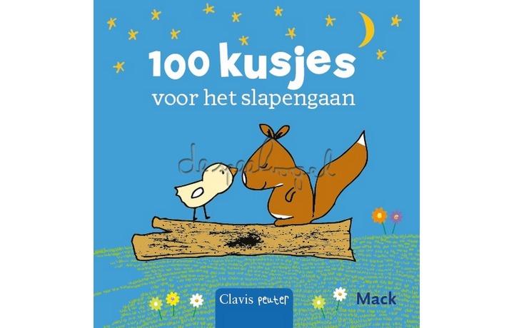 Honderd Kusjes Voor Het Slapengaan / Mack