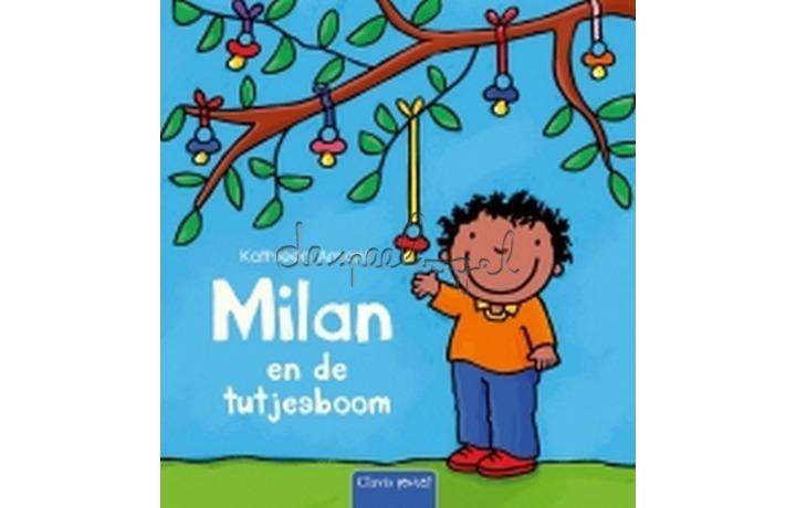 Milan En De Tutjesboom / Amant