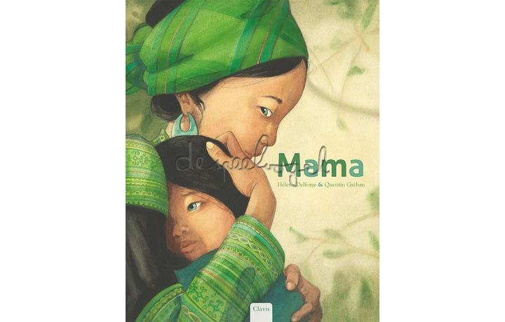 Mama / Delforge